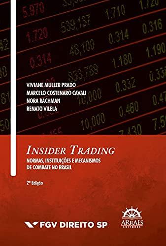 Insider Trading: Normas, Instituições e Mecanismos de Combate no Brasil
