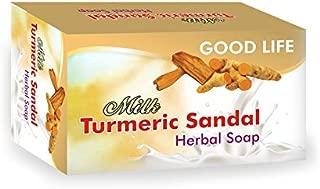 Turmeric & Sandalwood Herbal Soap 100 gm