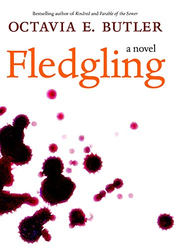 Fledgling: A Novel (English Edition) por [Octavia E. Butler]