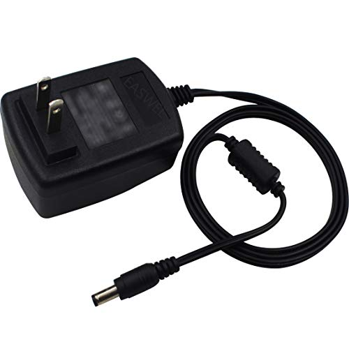 Read About 18V AC Adapter for Solar Booster Pac ES2500 Jump Starter Charger Power