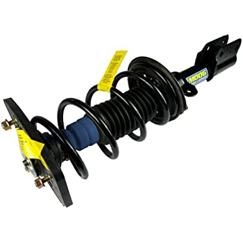Moog ST8590R Strut and Coil Spring Assembly