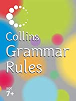 Collins Grammar Rules (Collins Primary Dictionaries)