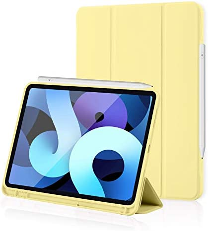 iPad Air 4 10 9 Inch Case 2020 iPad Air 4th Generation Case 2020 Support Touch ID and Apple product image