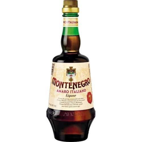 Photo of Amaro Montenegro 70cl 70cl x 6