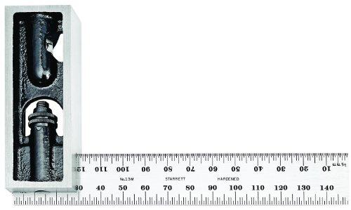 Starrett 13MC - Escuadra de ángulo (150 mm)