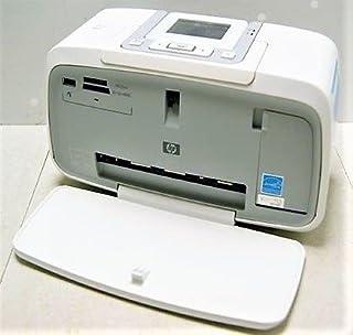 HP (ヒューレットパッカード) プリンター PhotoSmart フォトスマート 【 A538 】 Compact Photo Printer ホワイト