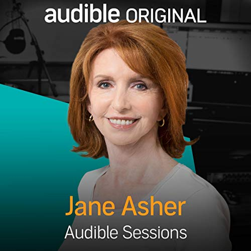 Jane Asher     Audible Sessions: FREE Excusive Interview              By:                                                                                                                                 Holly Newson                               Narrated by:                                                                                                                                 Jane Asher                      Length: 14 mins     11 ratings     Overall 4.5