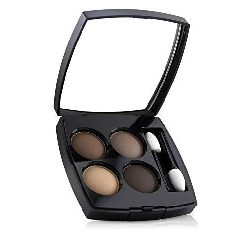 Chanel Les 4 Ombres - Sombras de Ojos, Clair-Obscur 308, 2 g