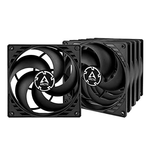 ARCTIC P14 Value Pack Boitier PC Ventilateur 14 cm Noir