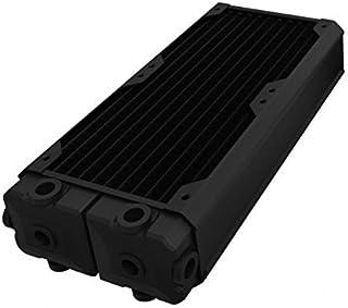 Hardware Labs Black Ice SR2 Multiport Black Carbon Radiator - 240mm