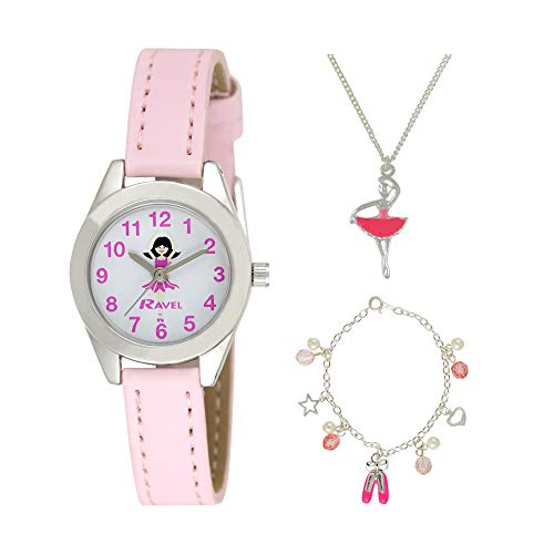 Ravel - Montre Ballerine Little ...