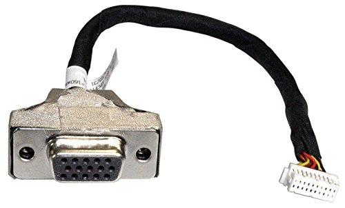 Shuttle Adapter PGV01 VGA-Port Erweiterung für DS81
