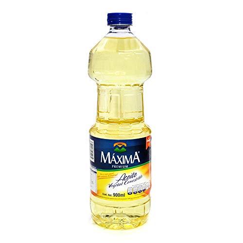 Aceite 123 marca Maxima Premium
