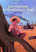 Les aventures de Huckleberry Finn de Mark Twain