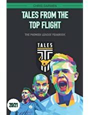 Tales from the Top Flight: A tongue-in-cheek review of the 2020/21 Premier League season