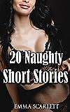 20 Naughty Short Stories (Volume 5)