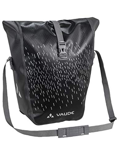 VAUDE Radtaschen Aqua Back Luminum Single, black, one Size, 128030100