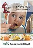 Babybreie - Rezepte geeignet für KitchenAid Cook Processor