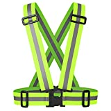 YMWALK Reflective Vest,High Visi...