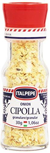 Italpepe Cipola, Granulare - 26 gr