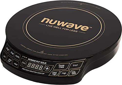 NuWave Induction Cooktop 30211 BR