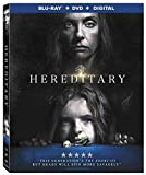 Hereditary [Blu-ray + DVD + Digital]