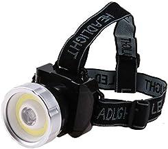 Hoofd Zaklamp Waterdichte Super Heldere LED Koplamp 2 Mode Hoofd Lamp Zaklamp Lantaarn voor Jacht, Gebruik
