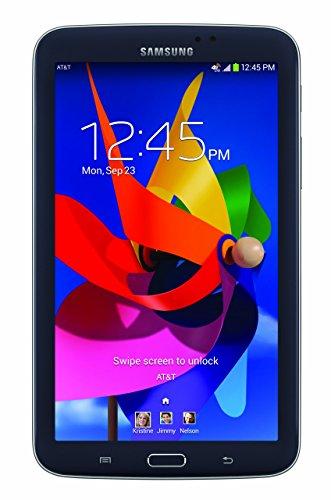 Samsung Galaxy Tab 3 7-Inch 4G LTE AT&T GSM T217A 16GB Black (Renewed)