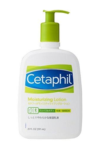 セタフィル Cetaphil  モイスチャライジングローション 591ml ( フェイス & ボディ 保湿乳液 ローション )