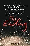 Iain Reid: The Ending