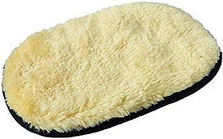 FEINENGSHUAI sponsen afwassen Reinigingsspons Wol Handschoenen Zachte Auto Reiniging Cleaning Auto Pakking Verf Onderhoud ...