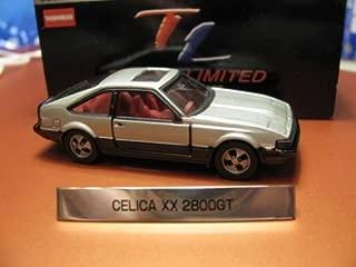 Japan Import Tomica Limited 0009 CELICA XX 2800GT
