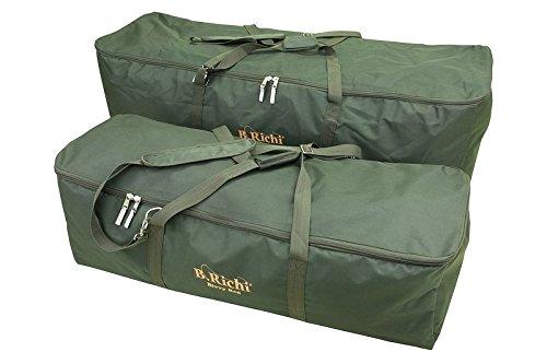 B.Richi Bivvy Bag/Tent Bag Deluxe - Robuste Universal Zelttasche