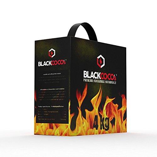 BLACKCOCO 4kg - 5