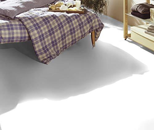 FALQUON Laminat Q2935 Weiß Hochglanz Quadro, 8mm (2,233m²)