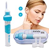 Best Ear Wax Removal Kits - Ear Wax Removal Kit, Electric Earwax Removal Tools Review