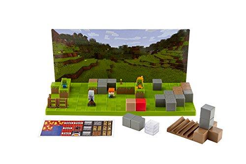 Minecraft Stop Motion Movie Creator von Mattel