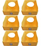 6 PACK RITE FARM PRODUCTS WASHABLE POLY EGG...