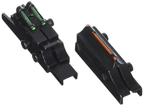 Find Bargain TRUGLO Pro-Series Slug 6mm Sight, Red/Green