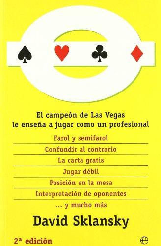 Ganar al poker 'nuevo'