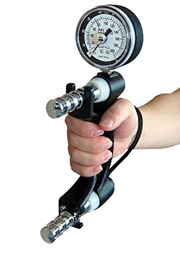 Best Review Of B&L Engineering Hand Dynamometer