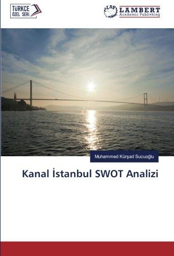 Kanal Istanbul SWOT Analizi