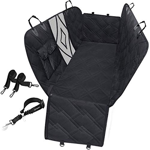 URPOWER Waterproof Dog Car Seat Covers