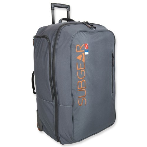 SubGear XP Pack Duo Dive Bag [Misc.]
