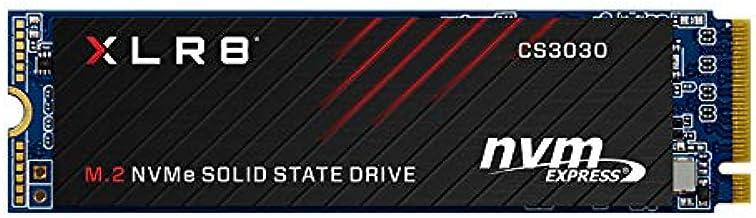 Pny XLR8 CS3030 250GB M.2 Nvme Internal Solid State Drive (SSD) 500GB