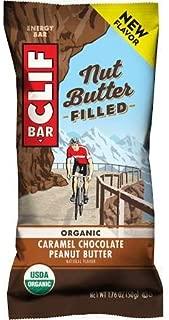 Best clif nut butter bars Reviews