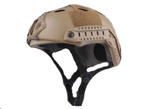 Raptors Tactical RTV Helmet, Tan