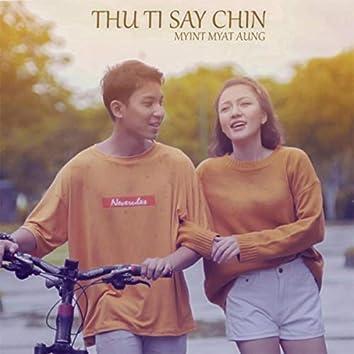 Thu Thi Say Chin