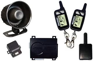 k9 eclipse car alarm
