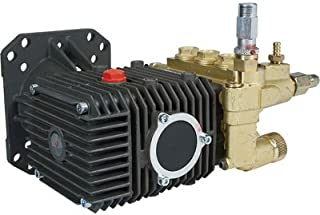 Comet Pump Pressure Washer Pump - 4000 PSI, 3.5 GPM, Direct Drive, Gas, Model Number ZWDK3540G